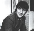 Keith Moon 1960's
