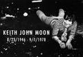 Keith John Moon