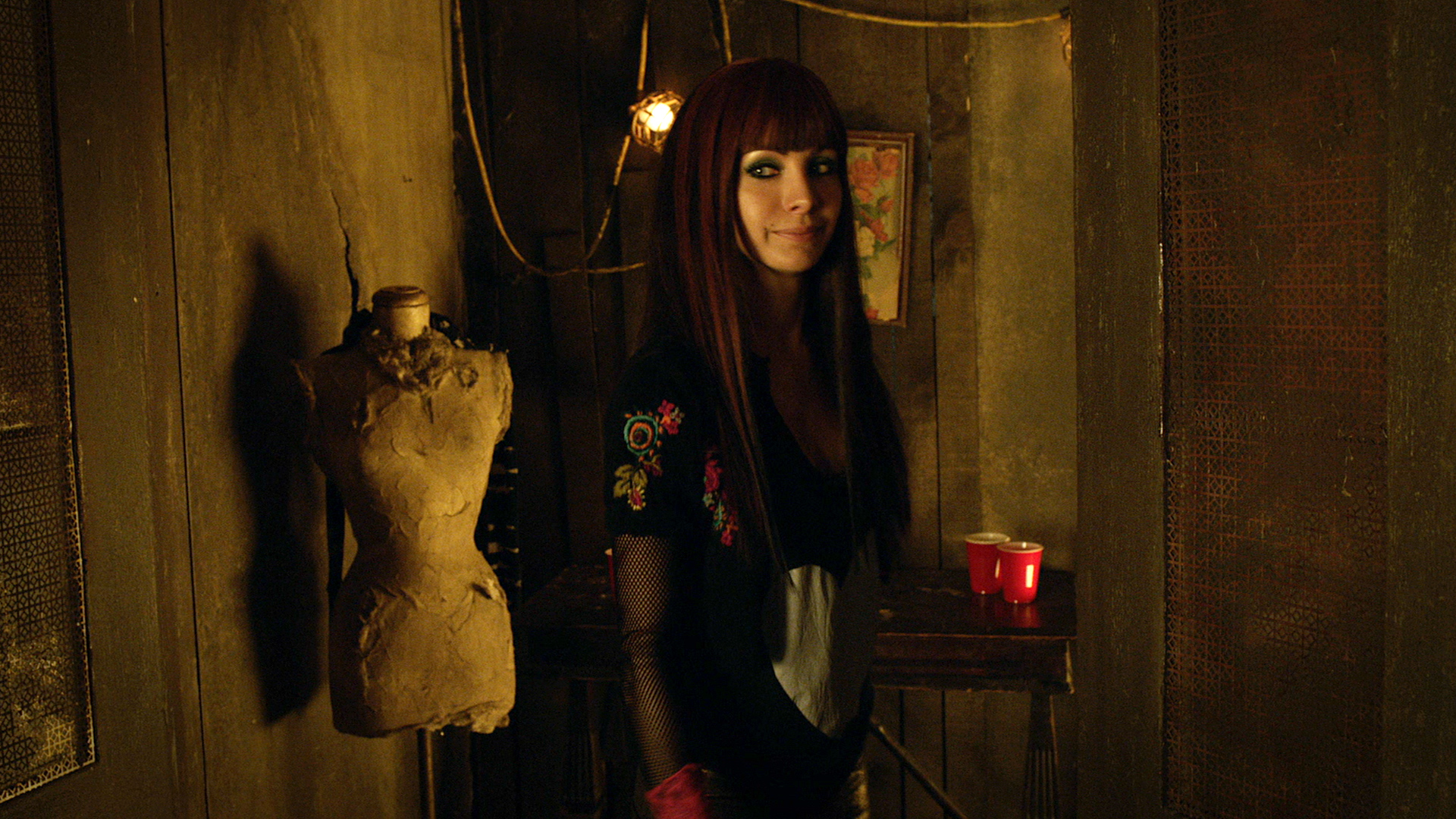 kenzi and dyson relationship quiz