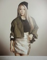 Girls' Generation 2014 calendar (Hyoyeon02) - kim-hyoyeon-of-snsd photo