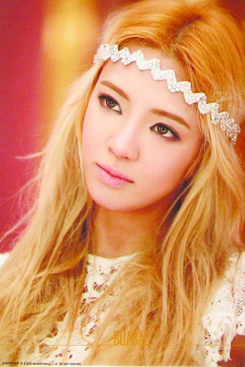 Snsd Hyoyeon - Mr.Mr Postcards