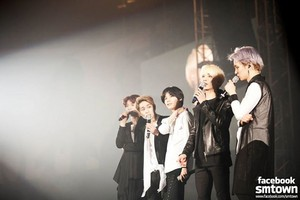 SHINee WORLD Ⅲ in SEOUL