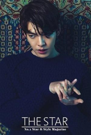 Kim Woo Bin 'The Star'