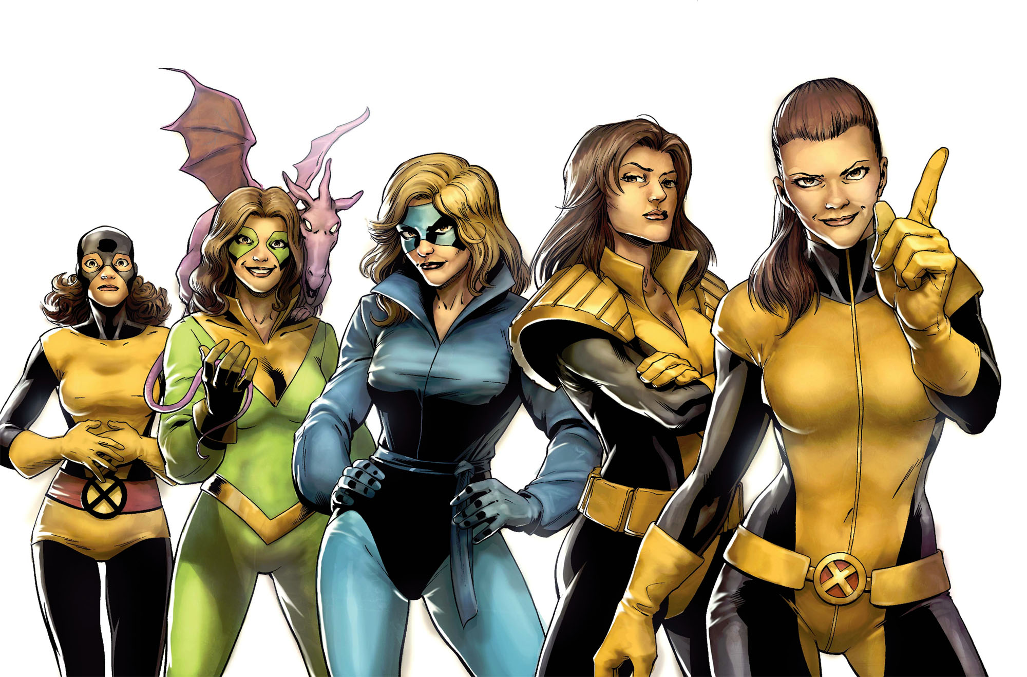 Kitty Pryde images Kit...