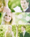 I need your love, I need your time - klaus-and-caroline fan art