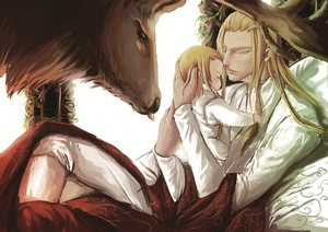 Thranduilion and Oropherion