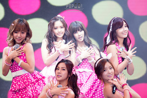 ♥Apink I Don't Know♥