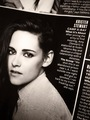 Kristen on InStyle - kristen-stewart photo