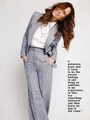 Paper (USA, Winter 2011/2012) - kristen-wiig photo