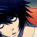 L Lawliet icons - l icon