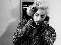 Telephone PROMO-SHOOT - lady-gaga wallpaper