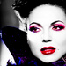Lana as The Evil Queen - lana-parrilla icon