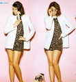 Lauren Cohan Photoshoot 2014