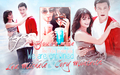 "Lea and Cory ""You're mine"" - lea-michele-and-cory-monteith wallpaper"