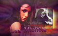 Lea Michele - Burn with you - lea-michele wallpaper