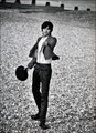 Lee Min Ho ~ Vogue Girl - lee-min-ho photo