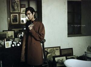 Lee Min Ho ~ Hapitc Mission 2