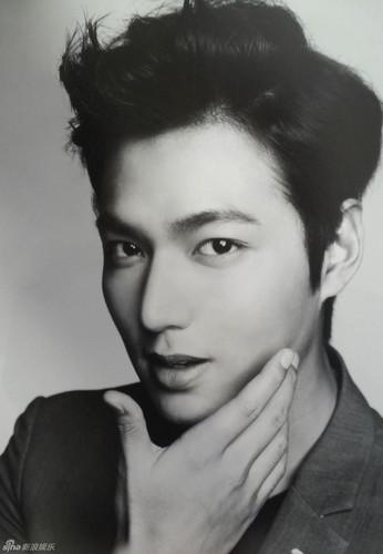 Lee Min Ho hình nền probably with a portrait entitled Lee Min Ho