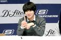 140226 Taemin at  SKECHERS fansign event  - lee-taemin photo