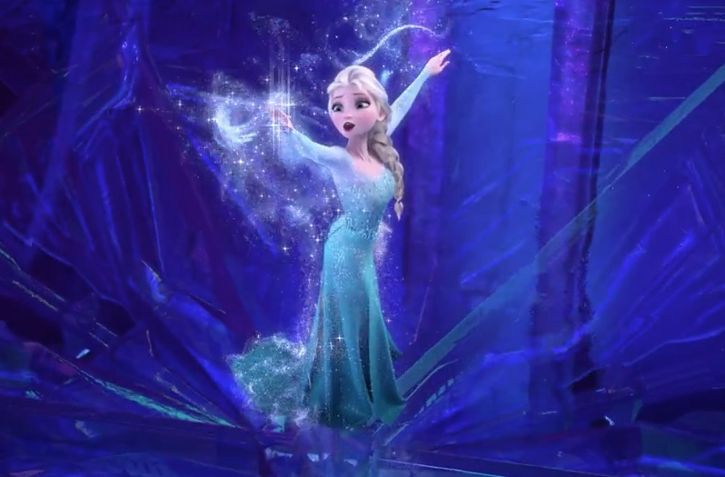 Let It Go Song Images Frozen HD Wallpaper And Background Photos