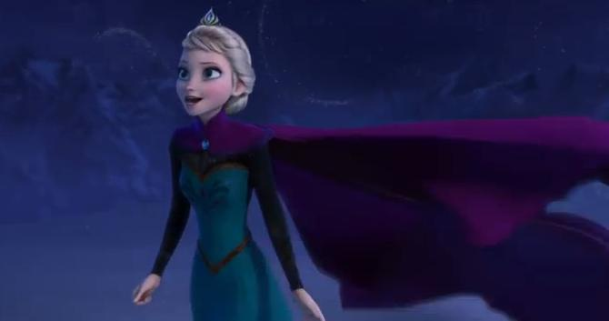 Let It Go Song Images Frozen Wallpaper And Background Photos