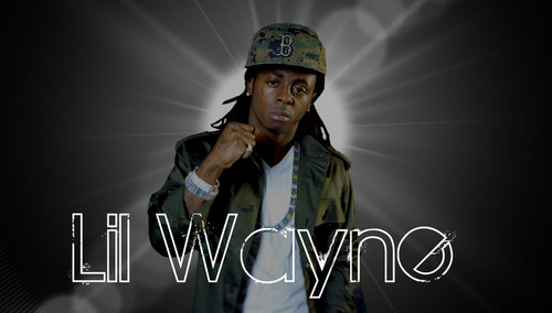 李尔·韦恩 壁纸 entitled Lil Wayne Lil Wayne