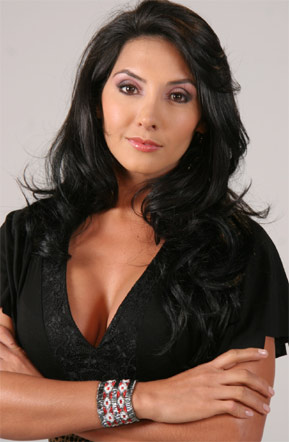Liliana Andrea Lozano (September 28, 1978 – January 10, 2009)
