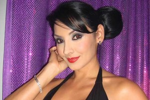 Liliana Andrea Lozano (September 28, 1978 – January 10, 2009)