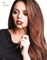 Jesy for Fault Magazine ❤ - little-mix photo