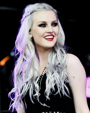 Perrie Edwards :P