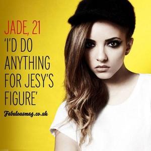 Jade Fabulous Magazine ❤