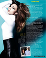 Jade's Fabulous Magazine Interview