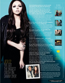Jesy's Fabulous Magazine Interview  - little-mix photo