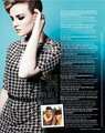 Perrie's Fabulous Magazine Interview  - little-mix photo