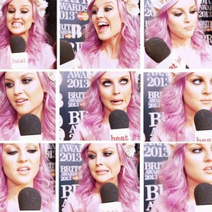 Perrie Edwards❤