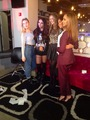 Little Mix today MTV Live