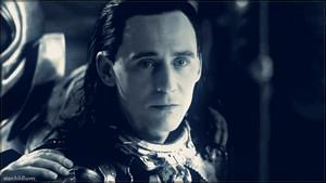 Loki Laufeyson