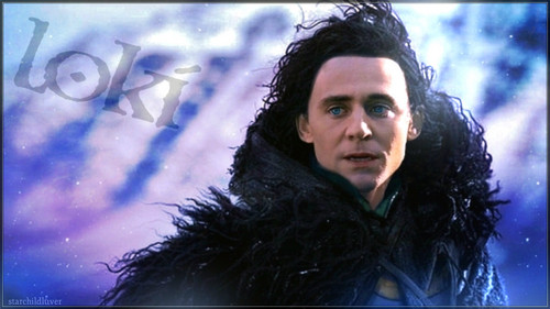 Loki (Thor 2011) वॉलपेपर titled Loki Laufeyson
