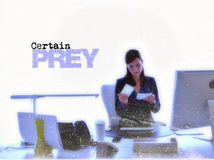 ~Certain Prey~