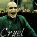 Tom Riddle - lord-voldemort icon