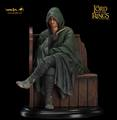 Aragorn weta workshop - lord-of-the-rings photo