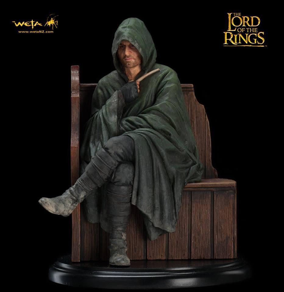Aragorn weta workshop