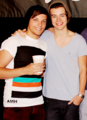 Louis and Harry - louis-tomlinson photo