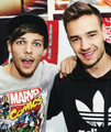 Louis and Liam - louis-tomlinson photo