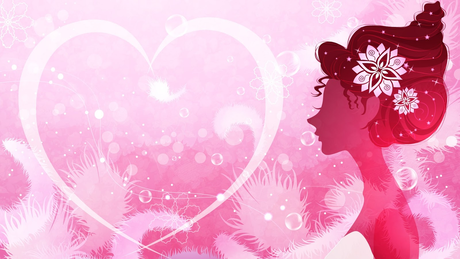 Love images Pink Love Wallpaper HD wallpaper and ...