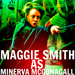 Minerva McGonagall - maggie-smith icon