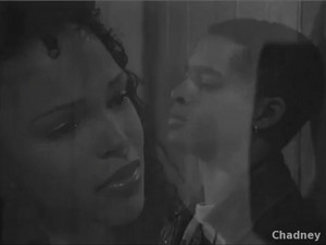 Whitney & Chad