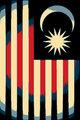 Malaysia Flag Wallpaper - malaysia fan art