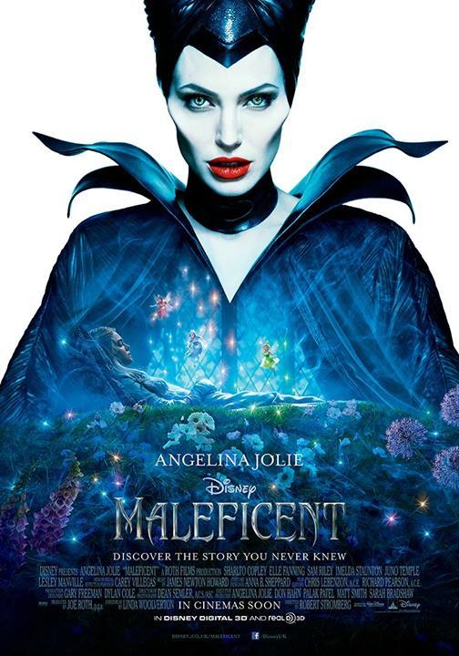 Disney Maleficent Poster Maleficent 2014 Photo 36774628