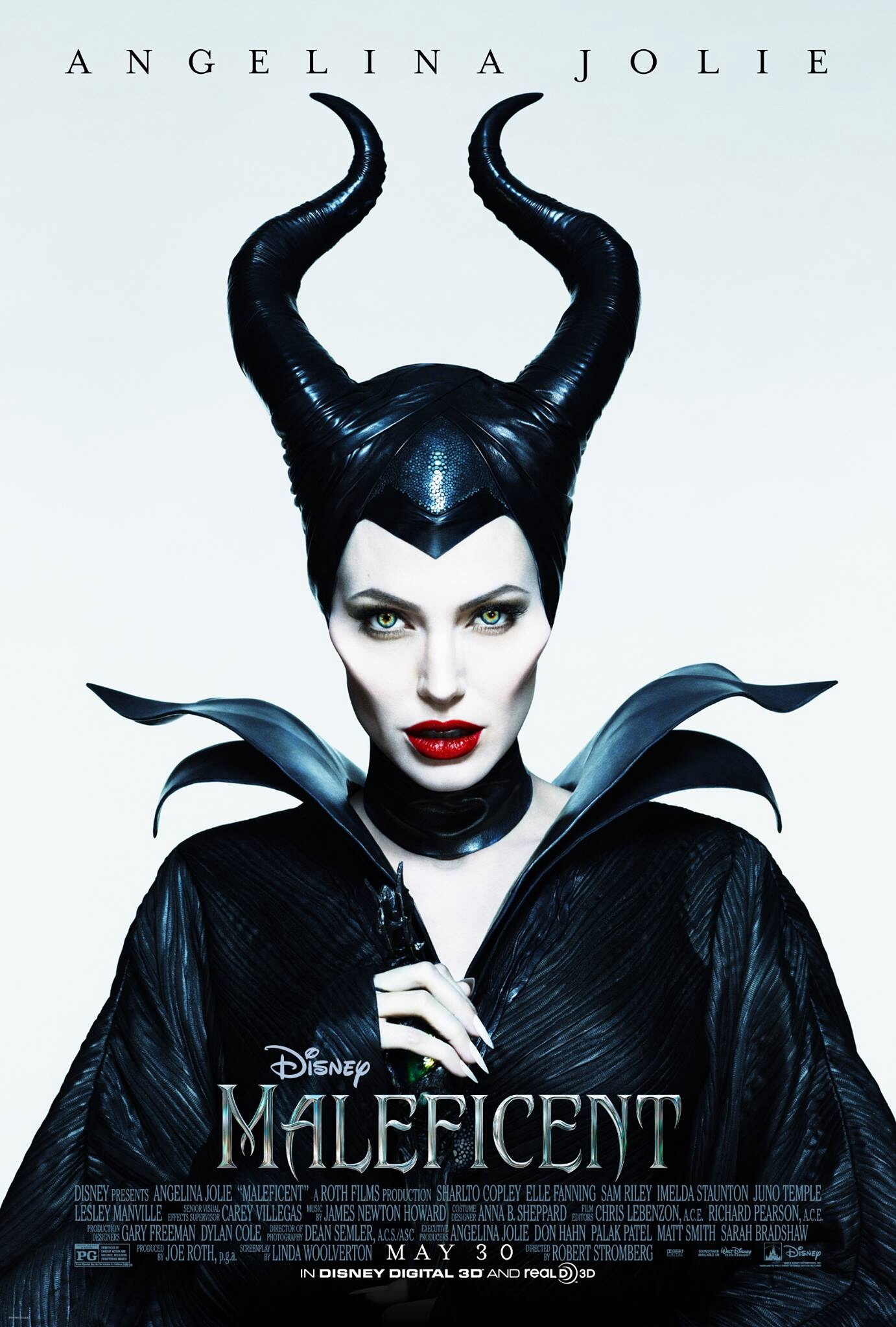 Maleficent Poster Maleficent 2014 Photo 36774731